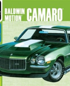 BALVIN MOTION 1970 CHEVY CA DARK GREEN 1:25 (AMT855)